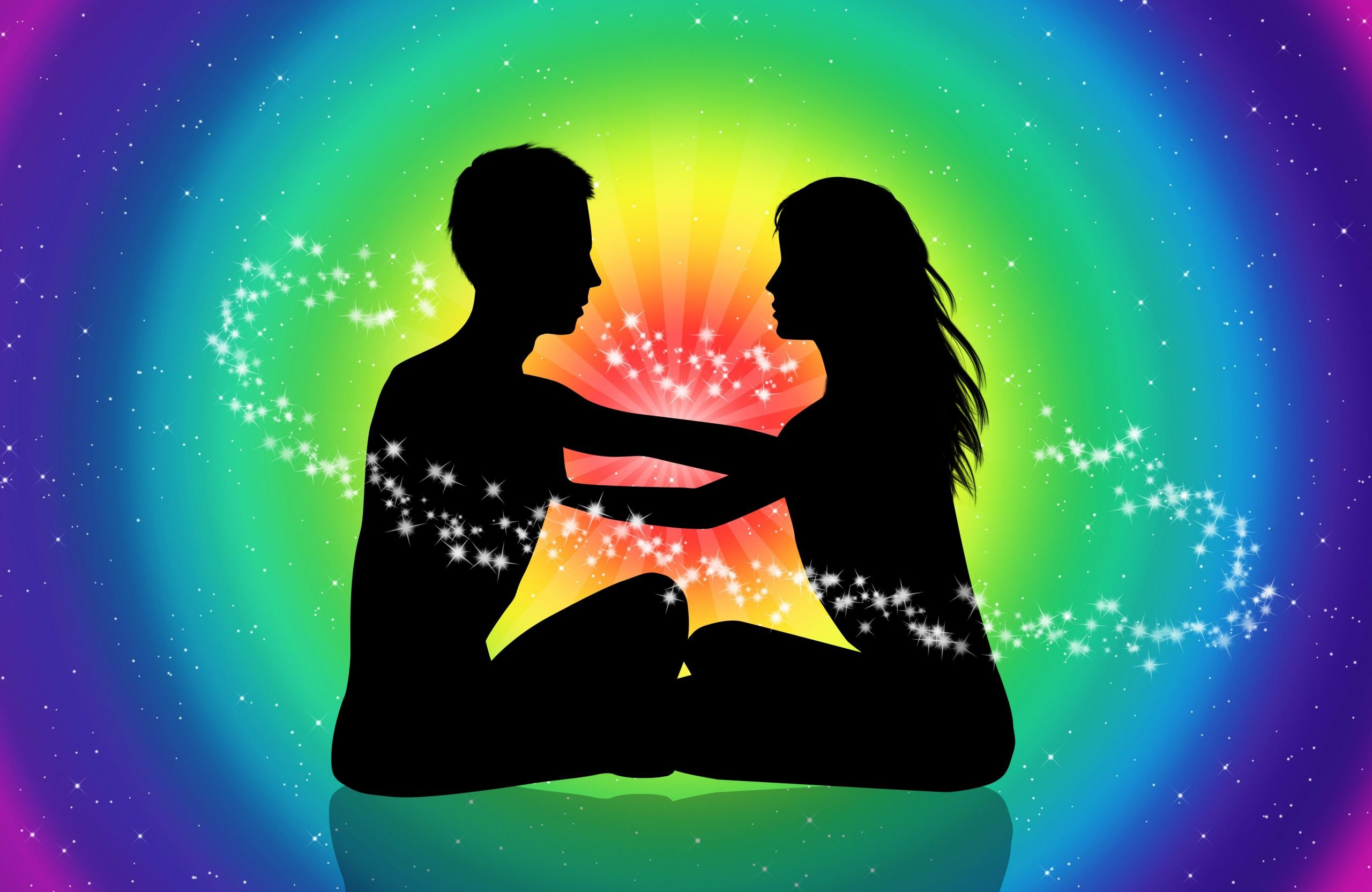 Tantra Sex Intimacy Relationship Love